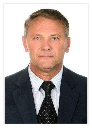 депутат Чебаненко Олег Юрьевич