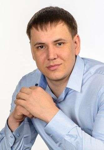 депутат Кудинов Дмитрий Евгеньевич