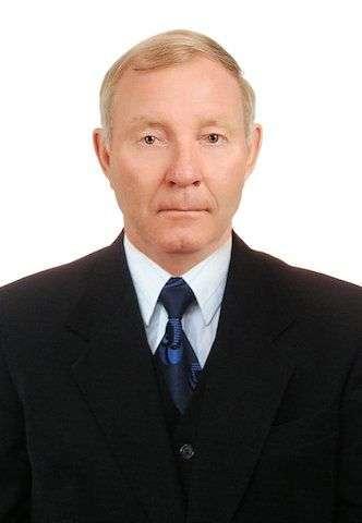 депутат Минин Иван Сергеевич