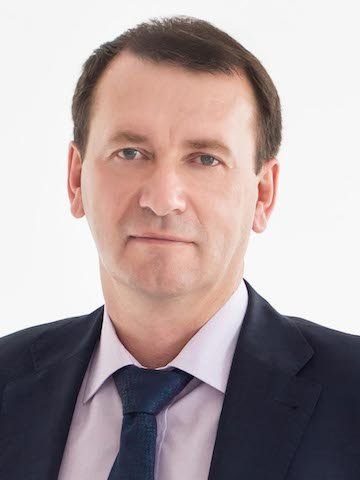 депутат Постников Владимир Александрович