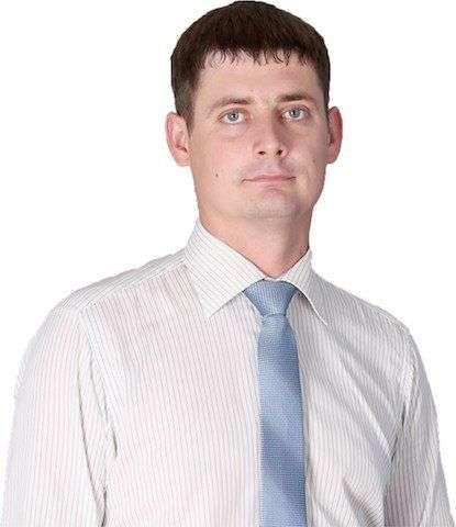 депутат Вишневский Андрей Сергеевич