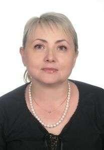 ХОДОШ Ирина Геннадьевна