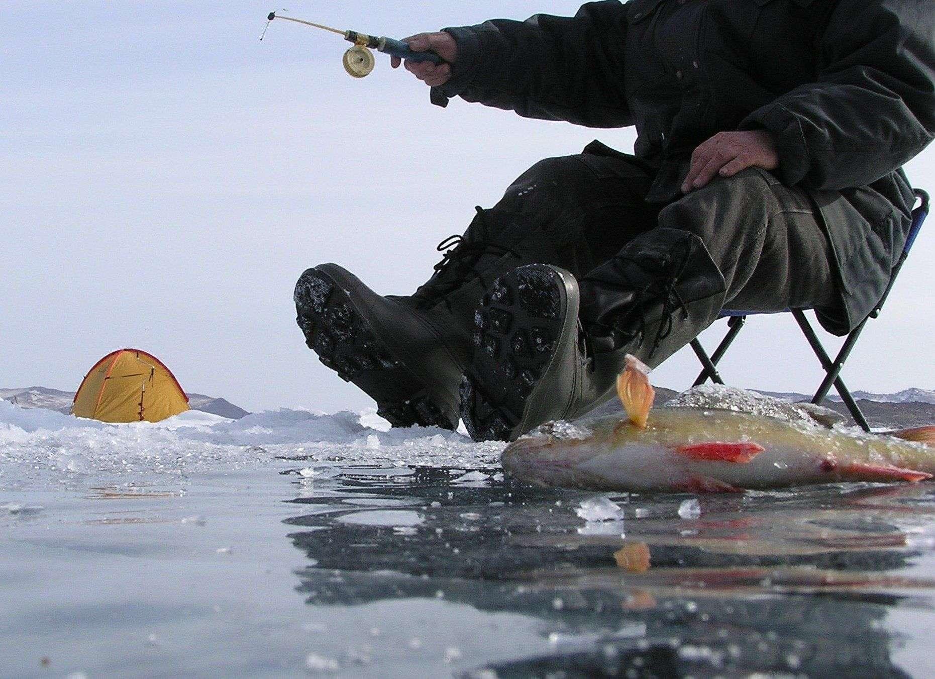 нижневартовск май рыбалка
