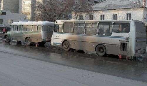 Автовокзал Альметьевск расписание автобусов  Город