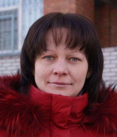 Ольга Неганова, жительница дома по ул. Попова