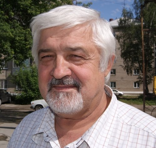 Александр Виноградов, директор УК Гурман