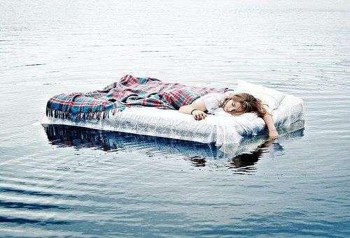 странно, во сне видеть матрас хорошее