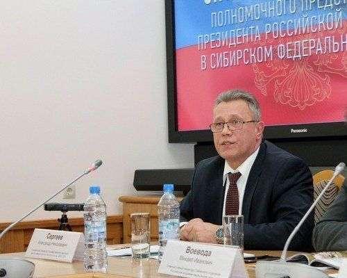 Александр Сергеев. Фото resfo.ru