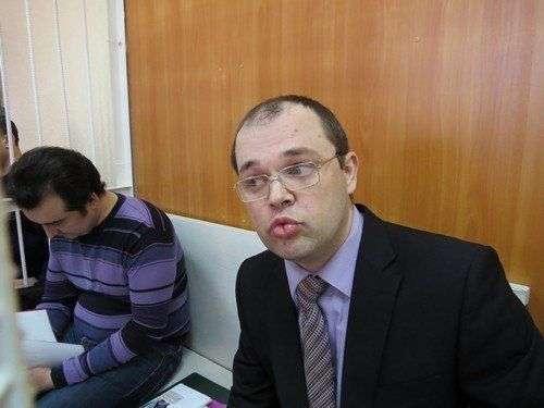 До 7 лет лишения свободы может получить мэр Бердска Илья Потапов за инкриминируемые ему преступления