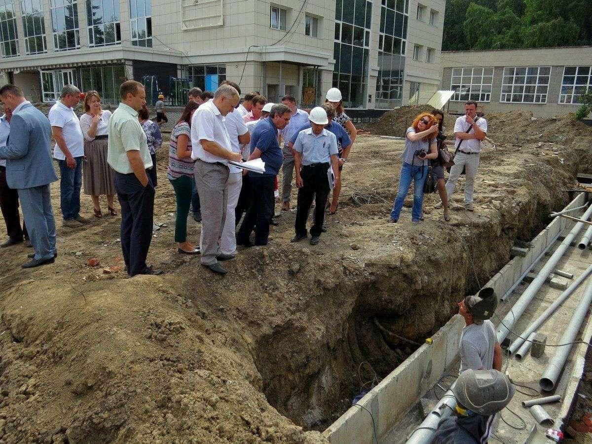 Фото сотрудников дк родиа бердск 4