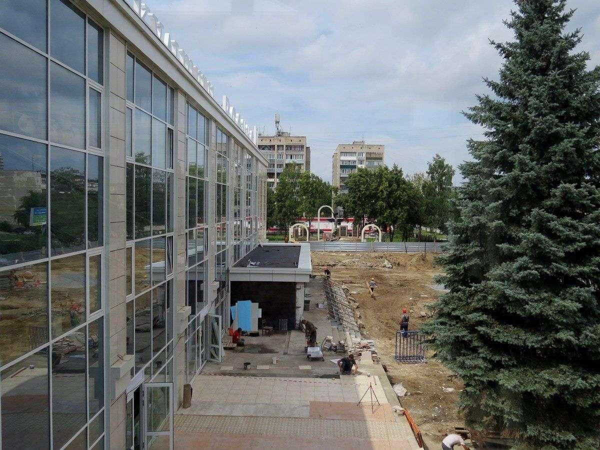 Фото сотрудников дк родиа бердск 2
