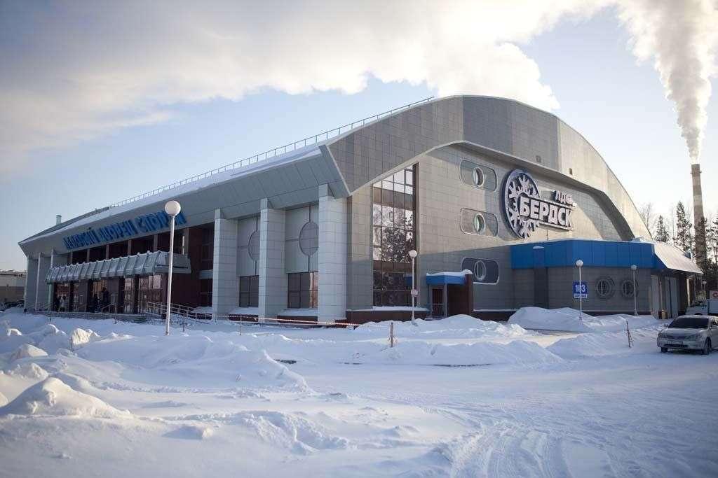 бердск новосибирская область фото зимой больше доверия