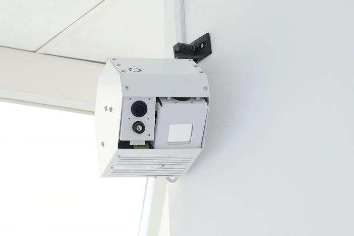 Камеры на базе нейросетей