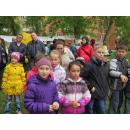 «Бердский острог» на средства гранта построили в Бердске