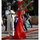 Вальс выпускники в Бердске станцуют на площади