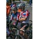 Всероссийские соревнования по велоспорту-шоссе