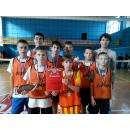 Соревнования по пионерболу в Бердске посвятили Дню народного единства
