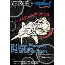 Не пропусти вечеринку в РЦ Космос в Бердске