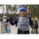 «Лыжня России-2015» собрала в Бердске рекордное количество участников