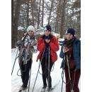 В Бердске завершся 4 этап «Туриады» среди школьников