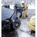 Шесть человек погибли в ДТП в Новосибирской области