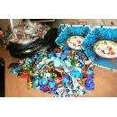 Первые сладкие подарки для больной детворы уже принесли неравнодушные бердчане