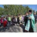 Юбилей отмечает бердский священник Василий Бирюков