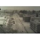 Показан неизвестный фильм BBC об Академгородке «Сибирь: великий эксперимент»
