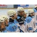 В Бердске проходит Первенство Юниорской хоккейной лиги