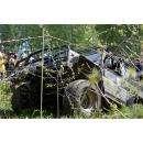 «Бурундучьи бега» - джиперы провели в Бердске популярный слет