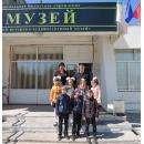 Юные инспекторы движения из Бердска - участники Всероссийской акции «Письмо победы»