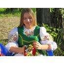 Дом дружбы открыли в Бердске во время фестиваля национальных культур