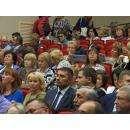 Подарки Бердску на 300-летие: капремонт ДК «Родина», 10 автобусов, новый детсад и часовня