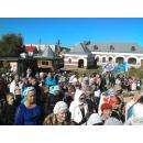 4 сентября 2016 года - крестный ход к трёхсотлетию Бердска (фото и видео)
