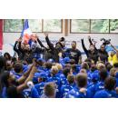 В Париже на Кубке Наций футболисты из Бердска 14 октября сыграют первый матч с США