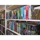 Ценителям книг: открылась после ремонта библиотека в ДК «Родина» в Бердске