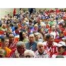 Новосибирская область – чемпион VIII Всероссийских зимних сельских спортивных игр