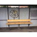 Вандализм на остановках в Бердске констатирует власть