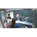 Скриншот видео УТ МВД России по СФО