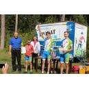 Кубок города Бердска по велосипедному спорту посетил путешественник из Азербайджана