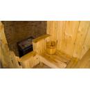 Приготовить шашлык прямо в сауне в Бердске – реально!