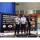 Впервые масштабные соревнования по панкратиону проходили в России