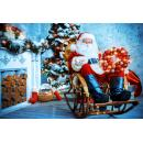 Дед Мороз ждет ваших звонков!