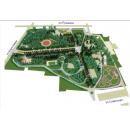 Дизайн-проект «Ремонт парка им. И.В. Коротеева» в Искитиме