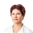 Врач-гастроэнтеролог Фомина Наталья Ивановна