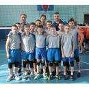 Открытое первенство МБУ СШ «Авангард»городаБердска по волейболу