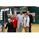 Бердская команда лидировала в городошном спорте