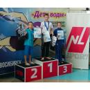 Михаил Антропов стал чемпионом в эстафете