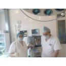 Специалисты НКЦ «Биотерапия» могут обследовать некоторые внутренние органы и проводить малотравматичные операции