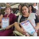 Наградили лучших представителей сферы торговли Бердска